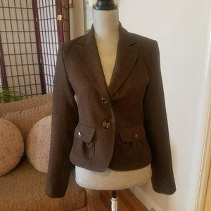 9f36ff68cc84f1 Orsay Jackets & Coats | Tweed Blazer Lined | Poshmark